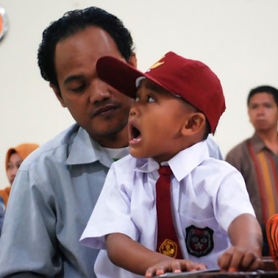 Peran Orangtua Dalam Proses Pendidikan Anak