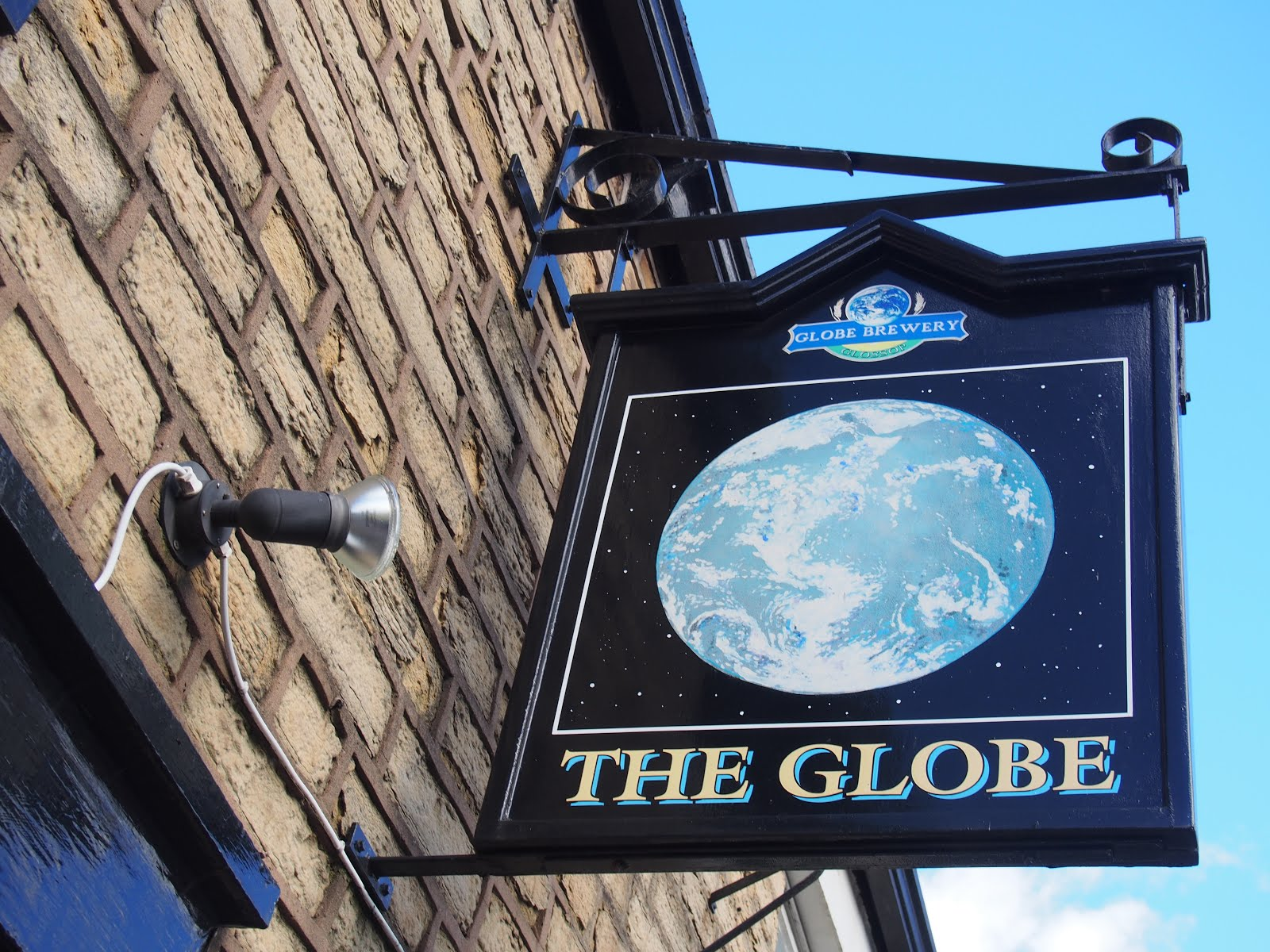About The Globe