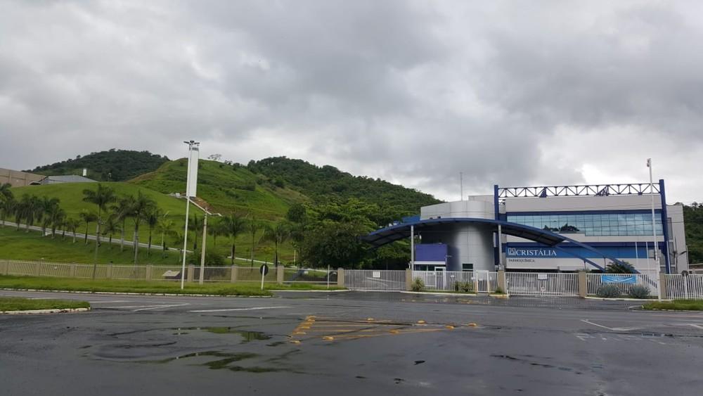 Helicóptero de indústria farmacêutica desaparece após sair de Itapira