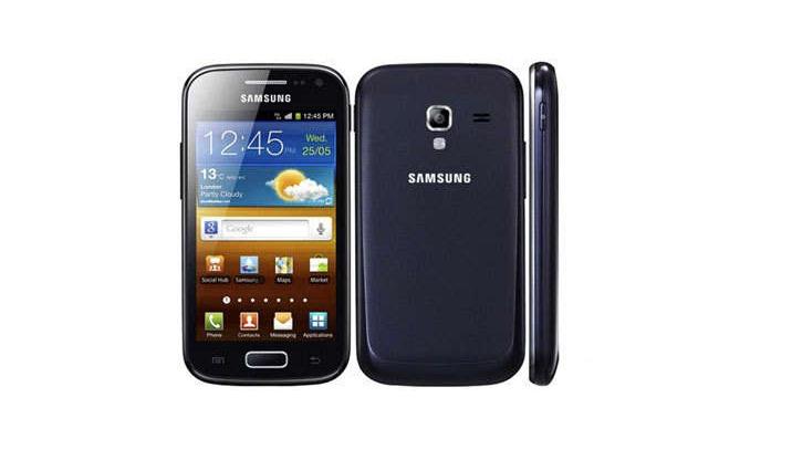 Cara Flashing Samsung Galaxy Ace 2 Mati total / Bootloop