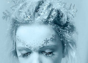 Snow Queen Fancy Dress