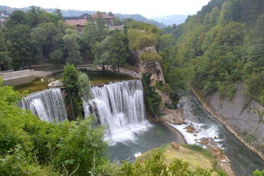 Jajce, Bosnia & Herzegovina