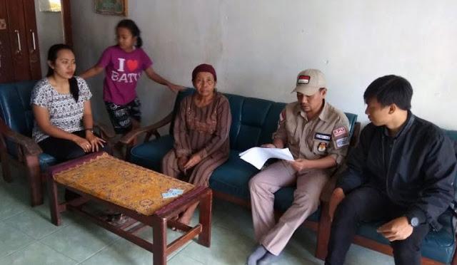 Divisi Sumber Daya Manusia dan Parmas KPU Lumajang, Muhammad Ridhol Mujib
