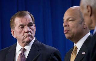 Ex-Homeland Security Chief: U.S. Must Accept 'Inevitability' Of Terror