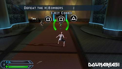 the amazing spider man psp game