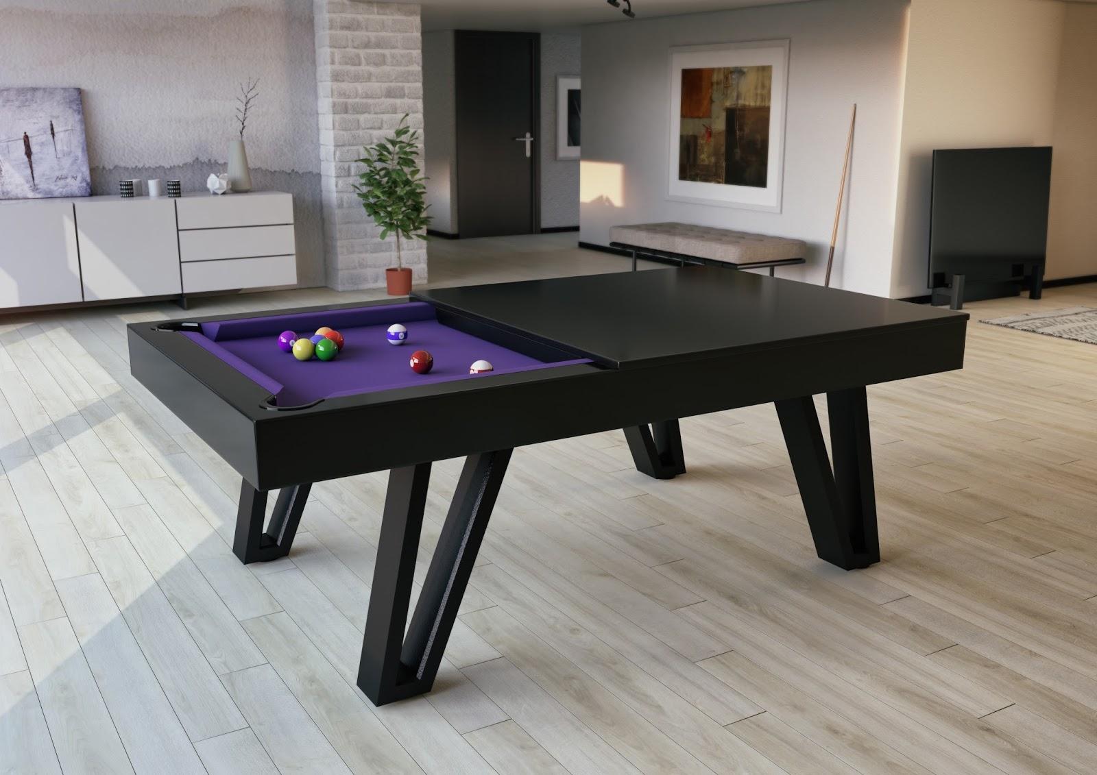 fabricant de billards osmoz le nouveau billard table. Black Bedroom Furniture Sets. Home Design Ideas