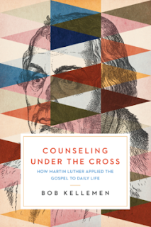 cover Counseling Under the Cross