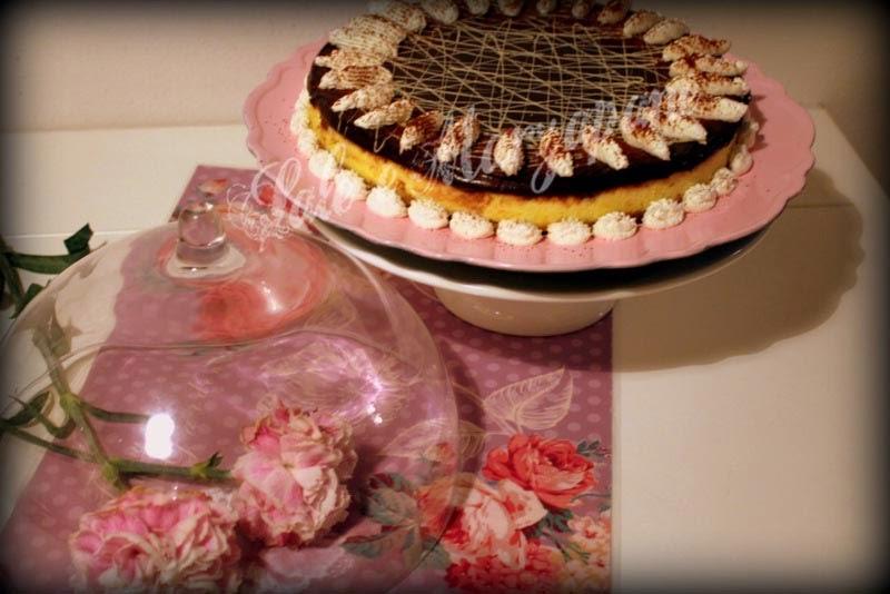 Torta al cioccolato e lamponi: la Naked Chocolate Cake