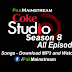 Coke Studio Season 8 - All Episodes - All Songs (Download MP3/Watch Video/Lyrics)