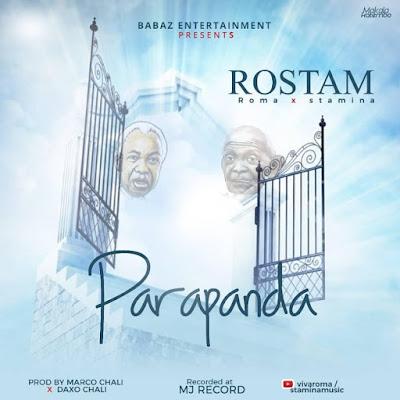 Rostam (Roma X Stamina) - Parapanda
