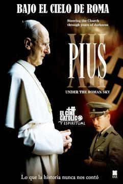 Pio XII Bajo el Cielo de Roma en Español Latino