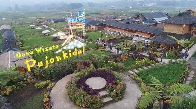 Ketika Dana Desa Dikelola Dengan Benar Untuk Kemakmuran Masyarakat Desa