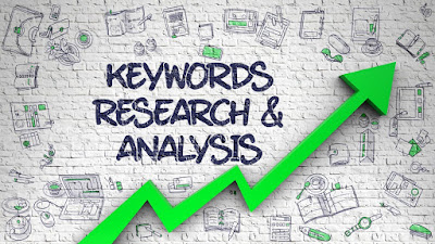 Perfect Keywords Searches Tips for Profitable Niche