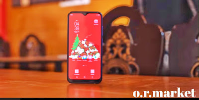 Tecno Camon i4 Review