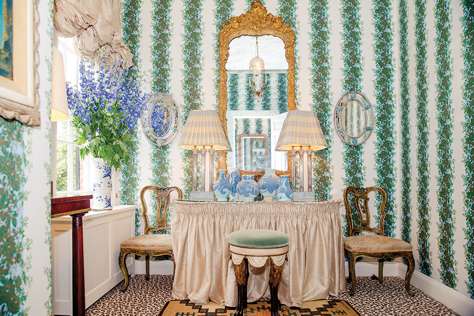 Madeleine Castaing Captivates A New Generation The Glam Pad