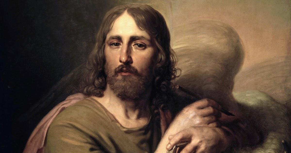St. Luke, Evangelist - S. Lucae Evangelistae - Missa 'Mihi