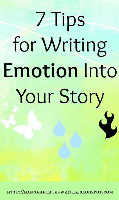 stories to write about yourself