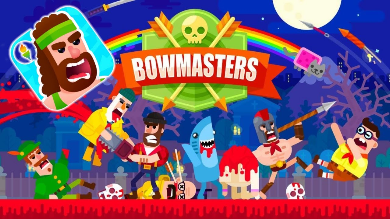 uper bowmasters