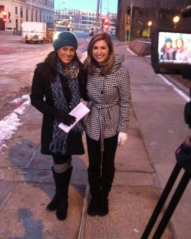 THE APPRECIATION OF BOOTED NEWS WOMEN BLOG : THE ASHLEY