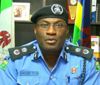 Hijack of Rally: Lagos State Police Vows to Stop 2Face's Planned Protest