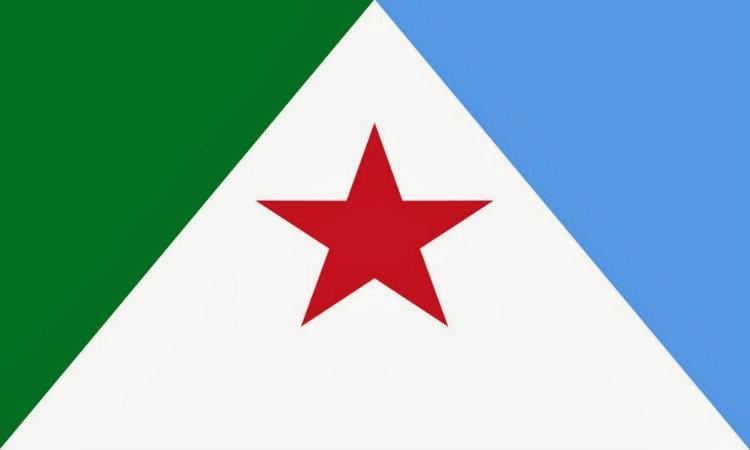 Bandera de Merida