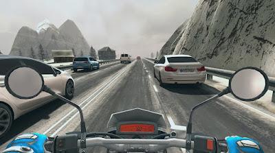 traffic rider hack unlimited money