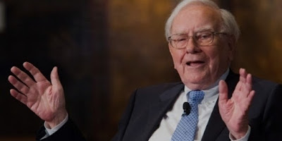top richest person Warrenedward Buffett