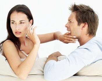 9 Cara Mengatasi Pasangan Yang Egois Dan Keras Kepala