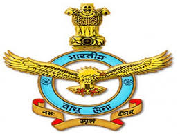 Indian Air Force Recruitment 2016