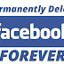 Permanently Delete Facebook