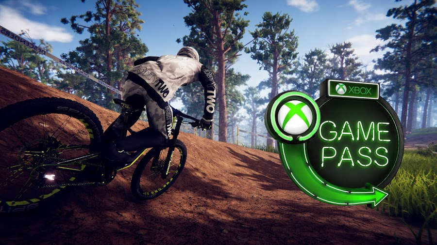 xbox game pass 2019 descenders 1.0 xb1