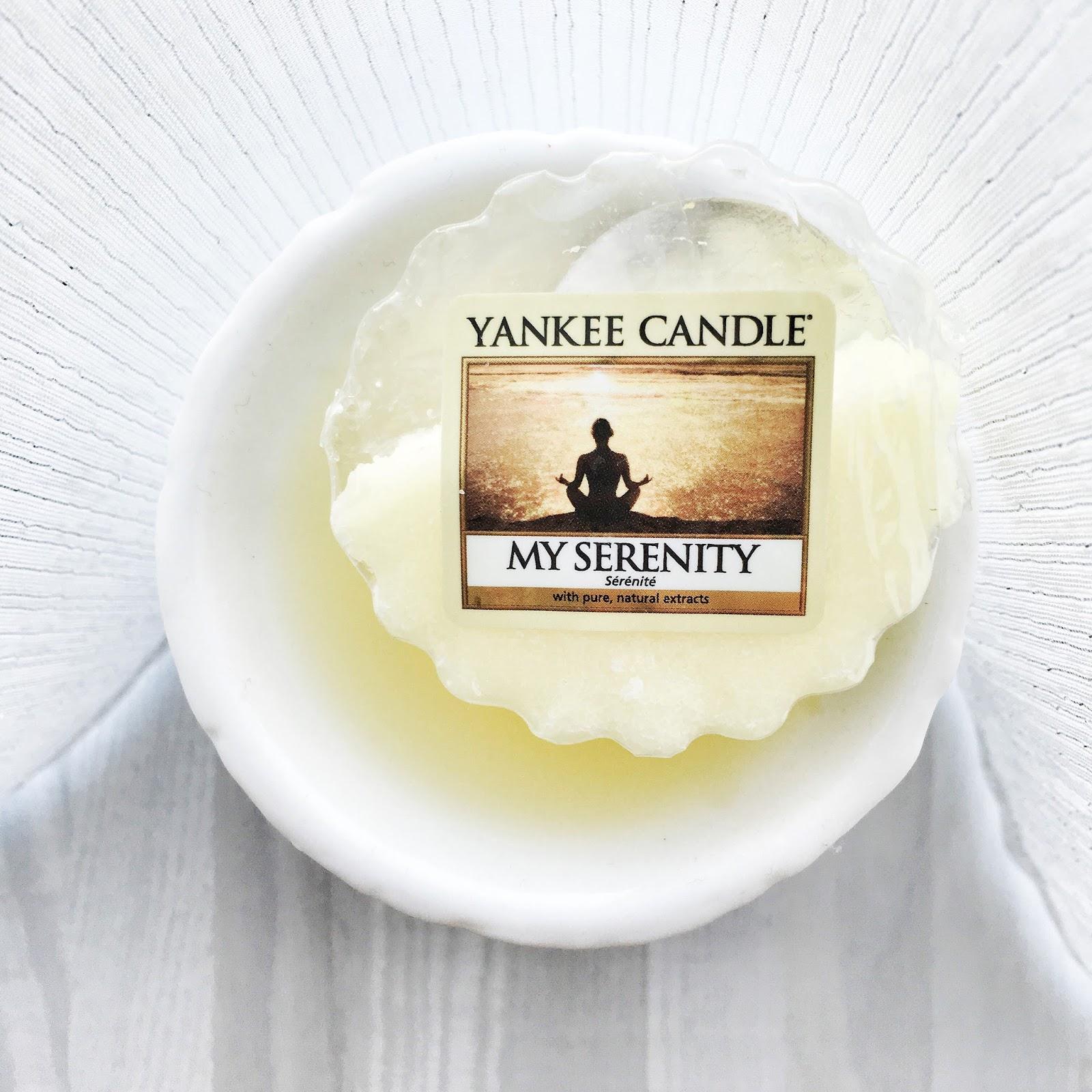 My Serenity