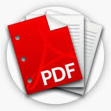 كيفية دمج ملفات pdf في ملف واحد مجانا