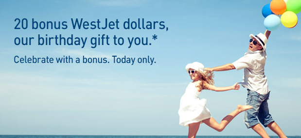 how to pay with westjet dollars