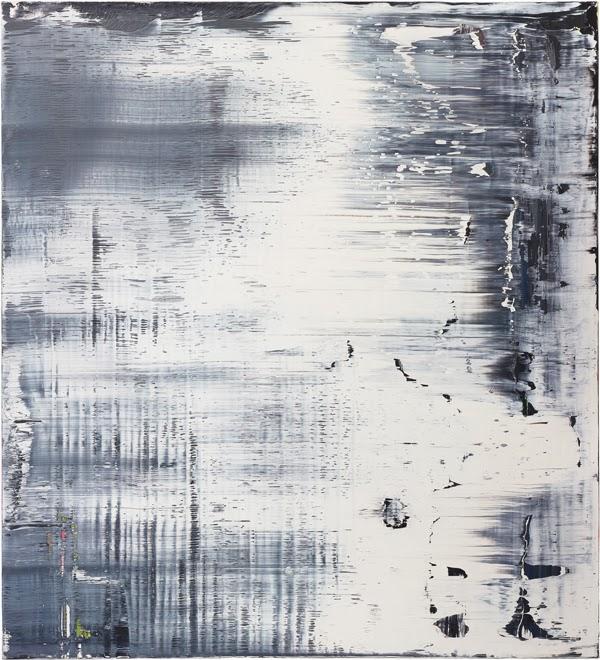 GERHARD RICHTER White 1988