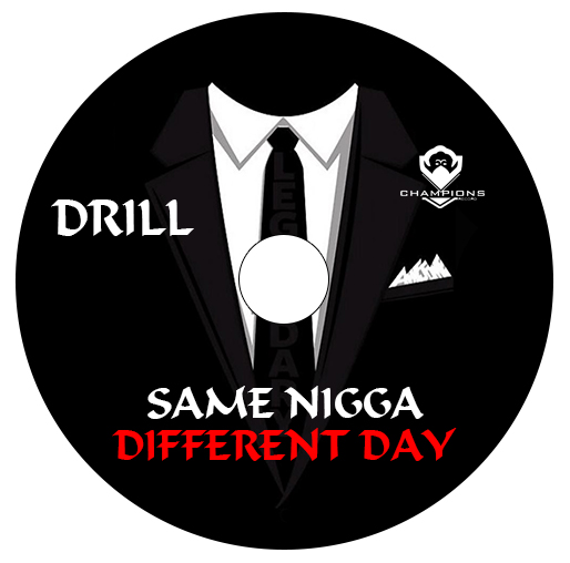 Drill - Different Day (Mixtape) Rap [Download]