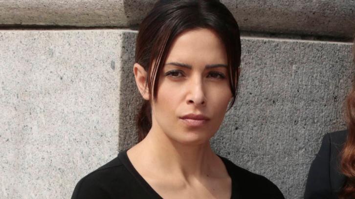 Reverie - Sarah Shahi to Star in NBC Virtual Reality Drama Pilot