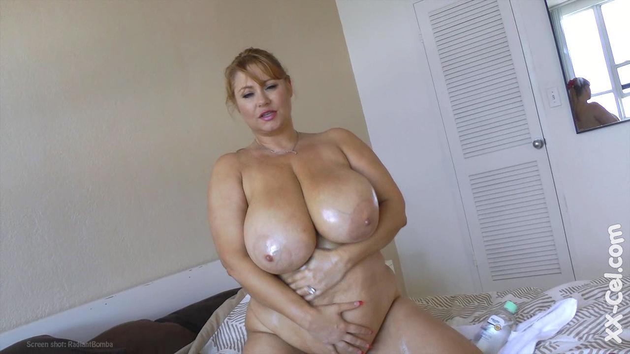 Samantha 38G Free Porn Videos