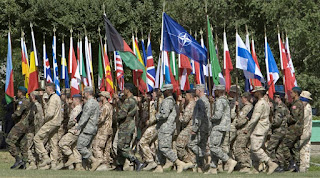Η Ελλάδα ξόδεψε το μεγαλύτερο ποσοστό του ΑΕΠ για αμυντικές δαπάνες από κάθε μέλος του ΝΑΤΟ