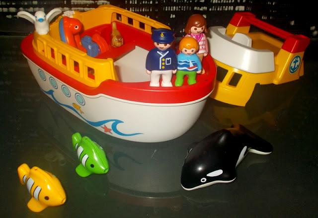 Playmobilen avant les histoiresYouTube