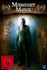 Poster Midnight Movie