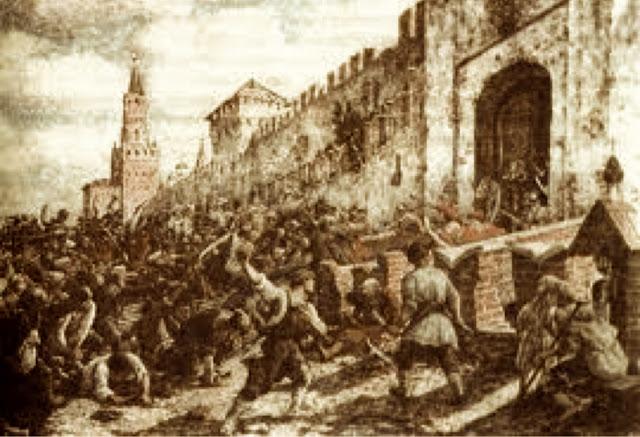 Desgracia perderse mil millones  L'Échelle de Jacob: Sédition Nika, en 532 : La colère du peuple à Byzance