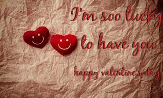 Happy valentine day Wishing Messages 2019