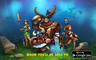 Asgard Run Mod Apk A lot of money