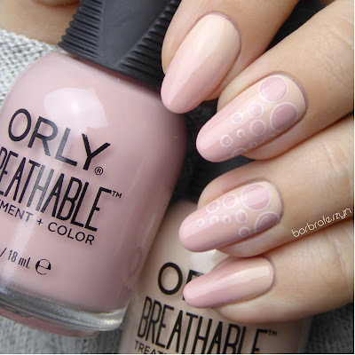 Orly Breathable NUDE