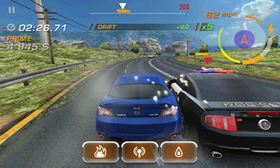 Need for Speed: Hot Pursuit for Android