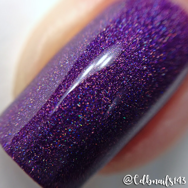 Bliss Polish-Fairy Castles
