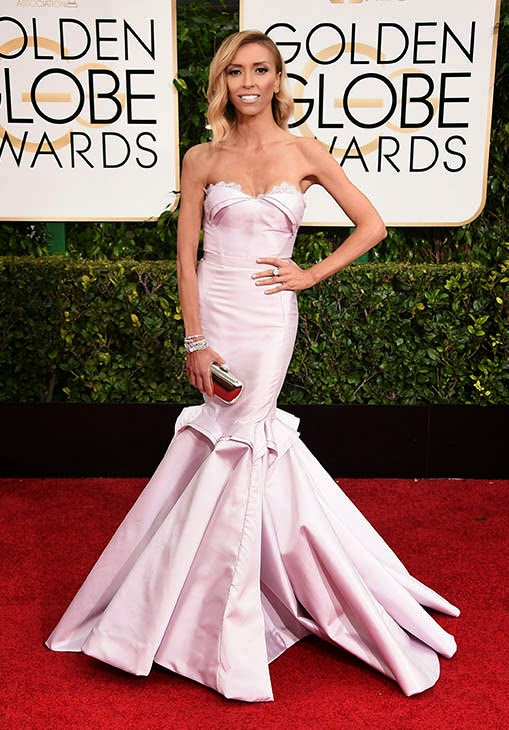 425eb76cae A day in the life of... Me  Best Dressed - Golden Globe Awards 2015