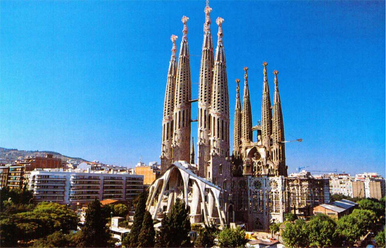 Barcelona | Cidade da Espanha
