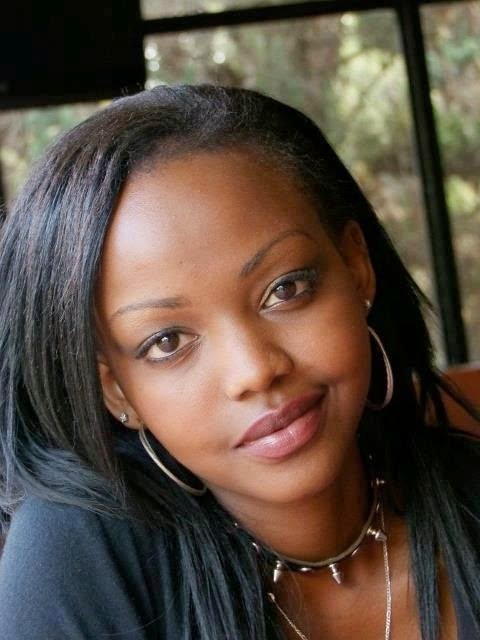 Beautiful  Hot Girls Wallpapers Kenyan Girls-5911